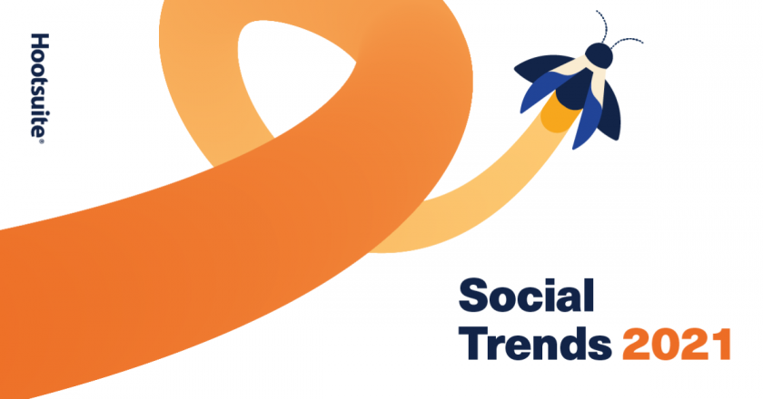 5 Insights to Boost Your Brand's Social Presence in 2021 and Beyond