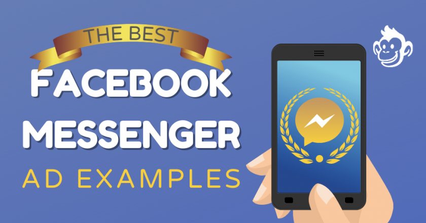 9 Best Facebook Messenger Ad Examples of All Time