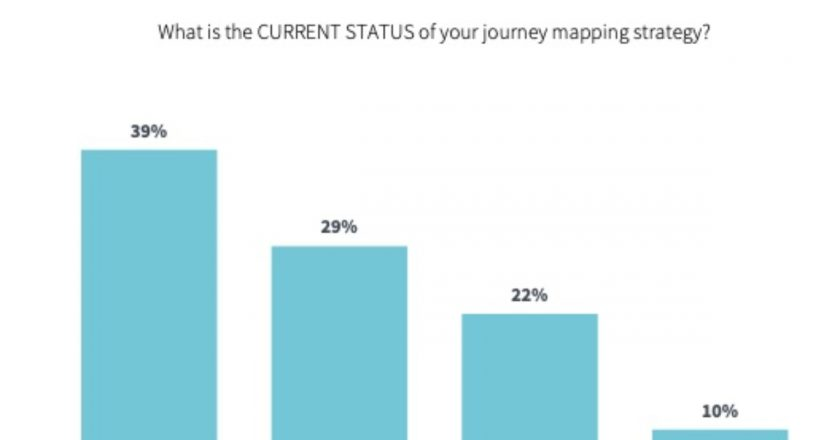 Enterprise Customer Journey Mapping: Research