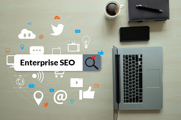 Enterprise SEO: Let Your Website Produce Your Dream ResultsBest SEO Company | Professional Digital Marketing Agency USA