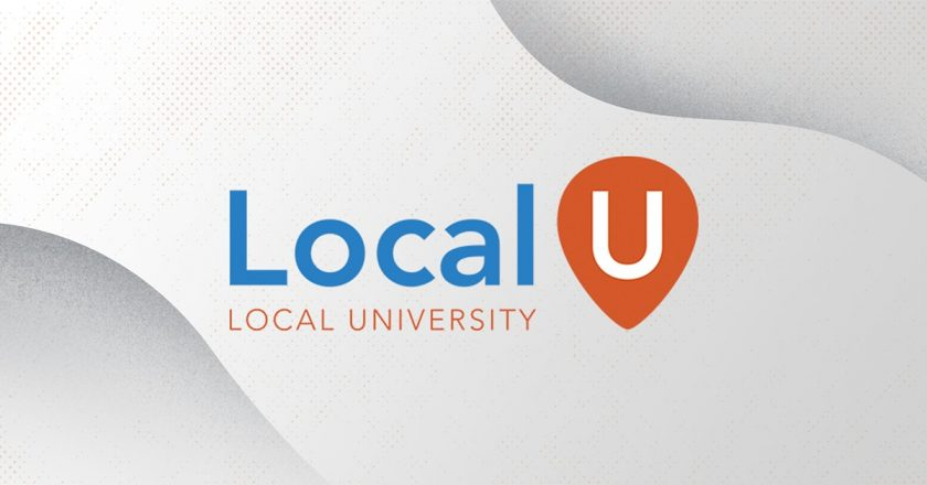Get 10% Off LocalU Advanced with BrightLocal