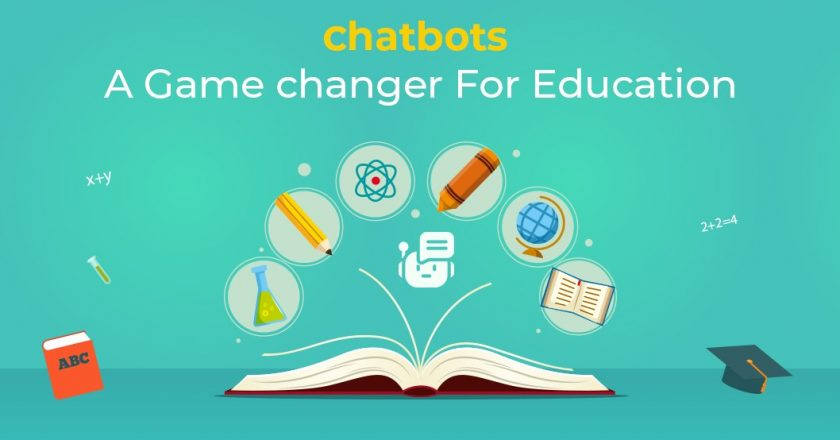 How Chatbots can be a Game Changer for Educational Mobile Apps? | by eSparkBiz