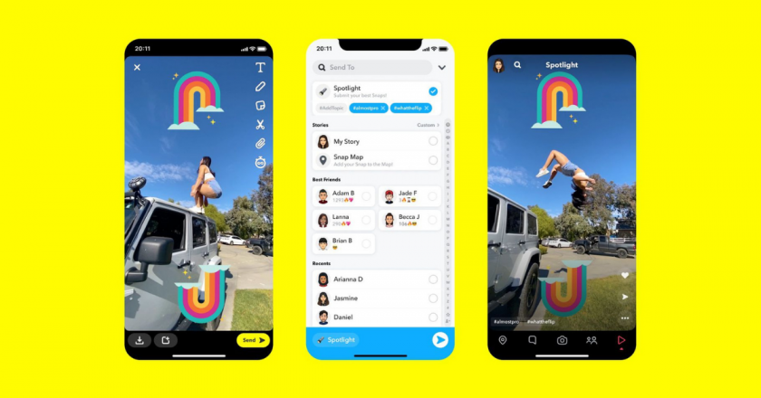 How Snapchat is Preparing for the Next Creator Movement