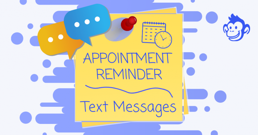 How To Send Automated Appointment Reminder Text Messages to Clients
