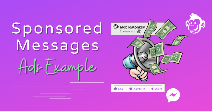 How To Use Messenger Sponsored Messages Ads for Retargeting