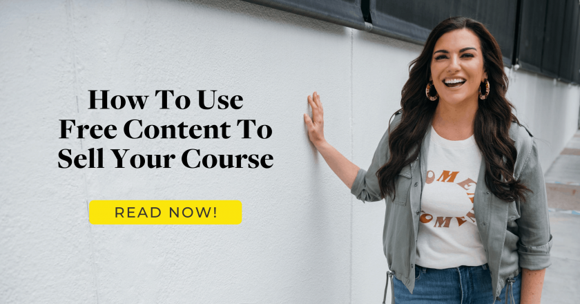 How to Add a Digital Course to Your Existing Biz – Amy Porterfield