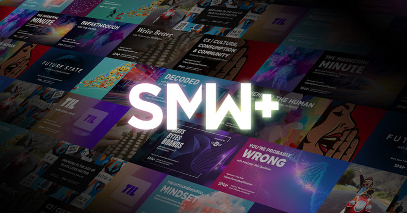 Invest in Your Professional Education with SMW+