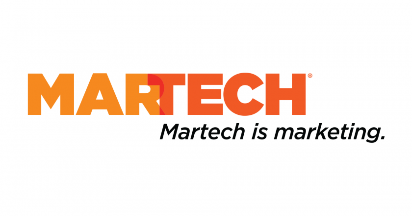 Looking Forward to MarTech 2021! Submit Your Session Ideas Now.