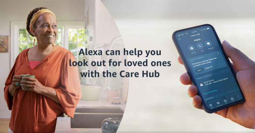 New Alexa Care Hub Keeps a Remote Eye on Older Relatives | by Tapaan Chauhan | Dec, 2020