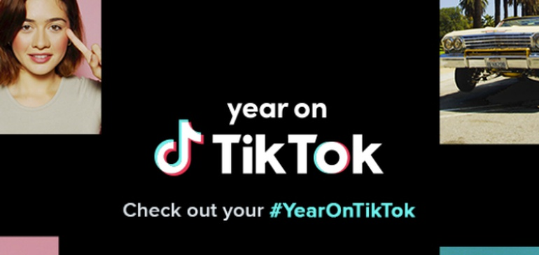 TikTok Adds 'Year in Review' Option to Highlight the Clips That You Engaged with Throughout the Year