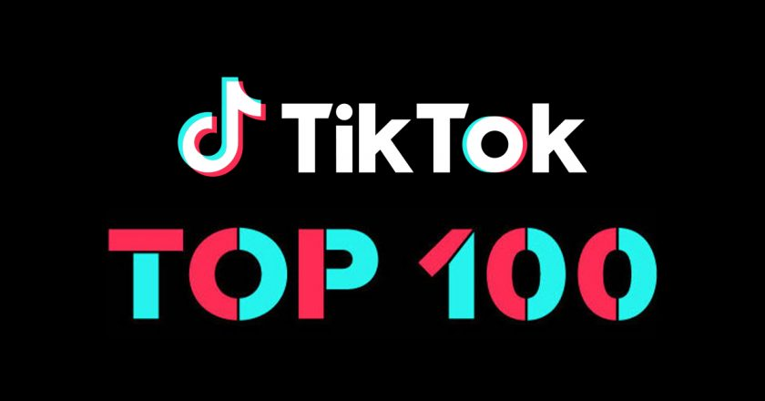 TikTok's Top 100: 2020 in Review