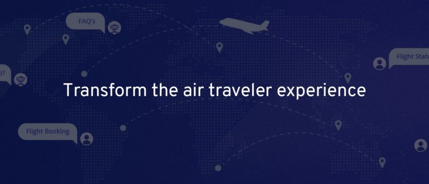 Transform the Air Traveler experience | by PopcornApps