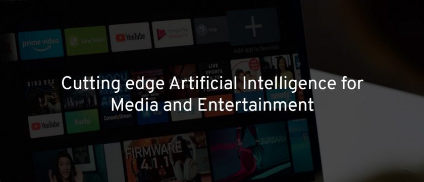 Transforming what's possible in Media & Entertainment with AI | by PopcornApps