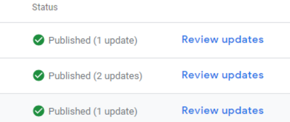 Who Keeps Updating My Google My Business Listing?