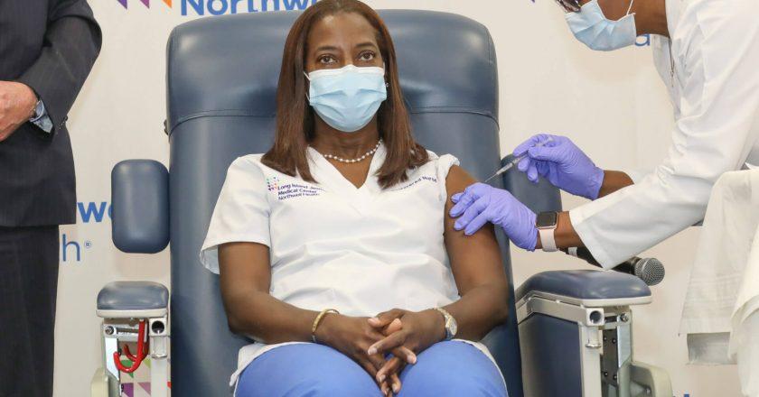 Will COVID vaccine rollout bring back in-person conferences?