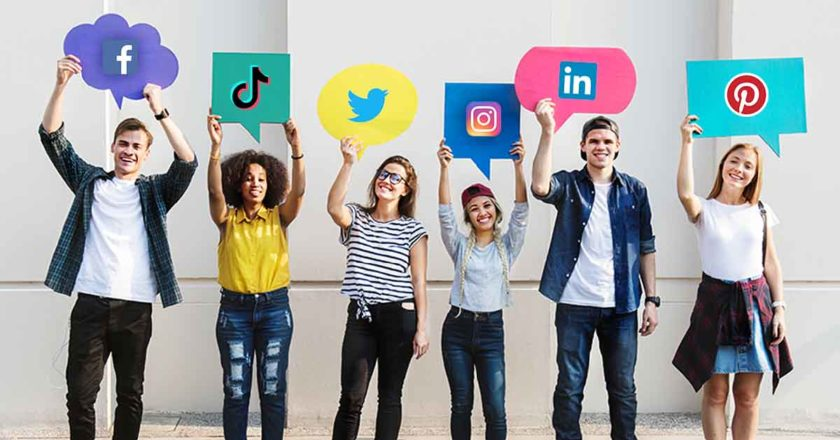 372 Social Media Statistics You Must Know In 2021