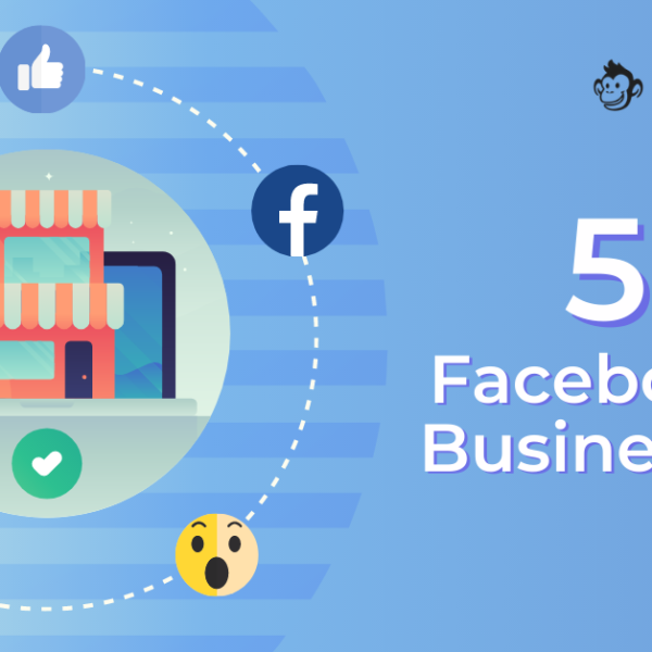50 Facebook for Business Tips to Create Profit-Boosting Value from Your Facebook Business Page in 2021