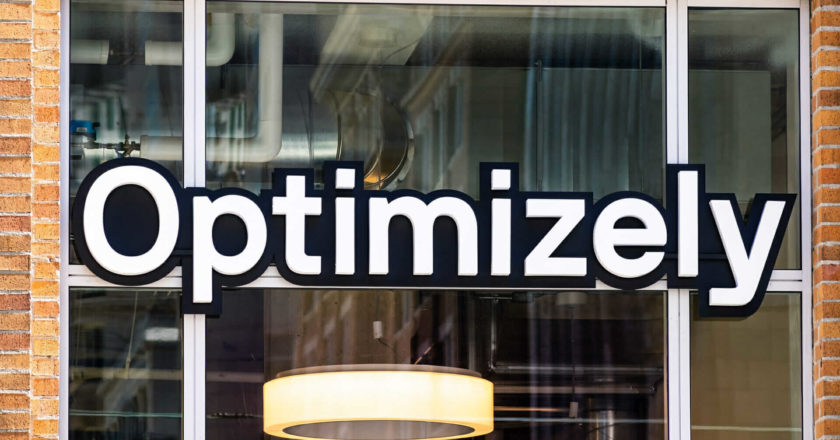 Episerver rebrands as Optimizely