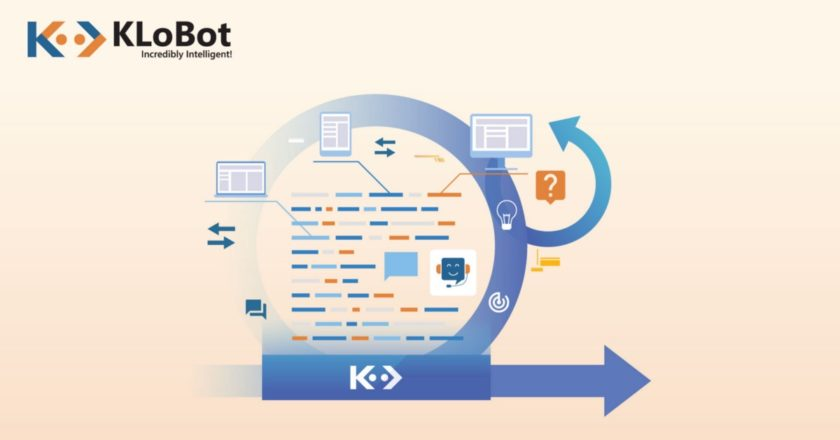 How to use chatbots to easily surface firm intelligence from multiple Line of Business data sources? | by KLoBot — the Best AI-Chatbot builder platform | Jan, 2021