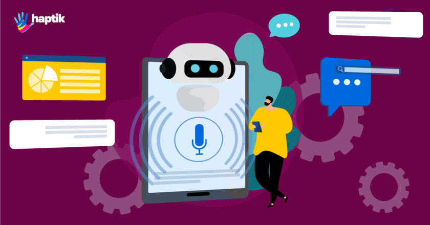 IVR Deflection vs Conversational IVR: How to Improve Customer Satisfaction | by Haptik | Jan, 2021