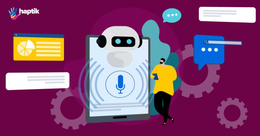 IVR Deflection vs Conversational IVR: How to Improve Customer Satisfaction   by Haptik   Jan, 2021