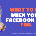 What to Do When Your Facebook Ads Fail : Social Media Examiner