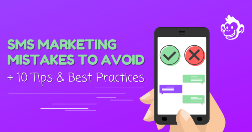 10 Text Marketing Tips & Best Practices