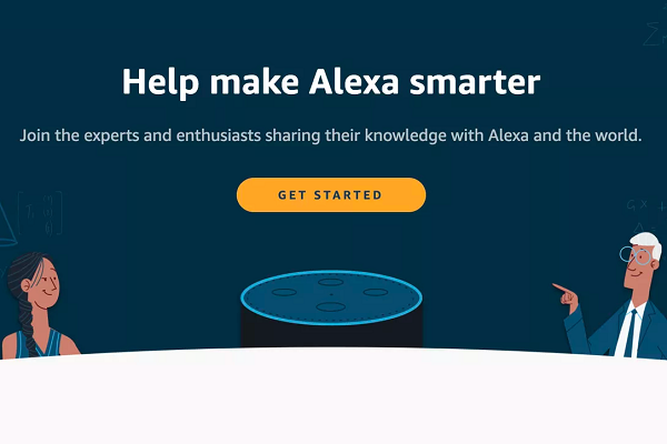 Alexa Answers Crowdsourcing Arrives in the UK | by Tapaan Chauhan | Jan, 2021