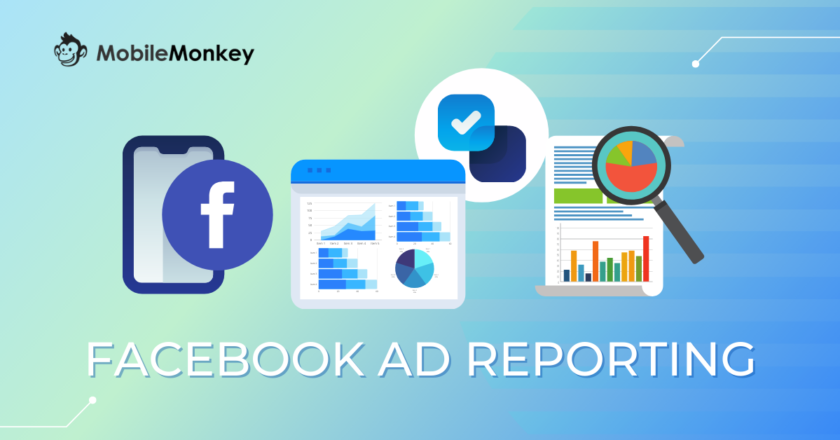 Facebook Ad Reporting In 4 Easy Steps