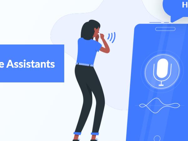 Future of AI Voice Assistants — BotPenguin   by BotPenguin   Feb, 2021