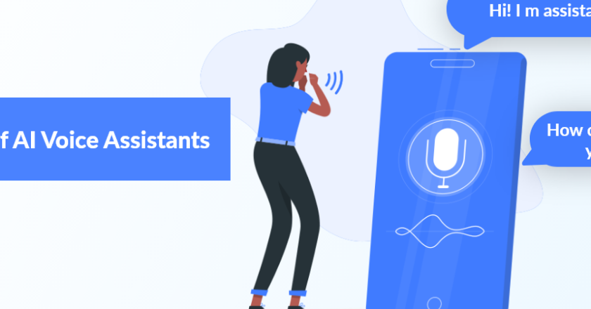Future of AI Voice Assistants — BotPenguin | by BotPenguin | Feb, 2021