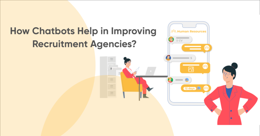 How Chatbots Help in Improving Recruitment Agencies? | by BotPenguin | Feb, 2021