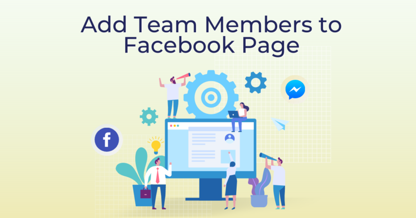 How to Add Team Members to Facebook Page, Manage Roles, and More