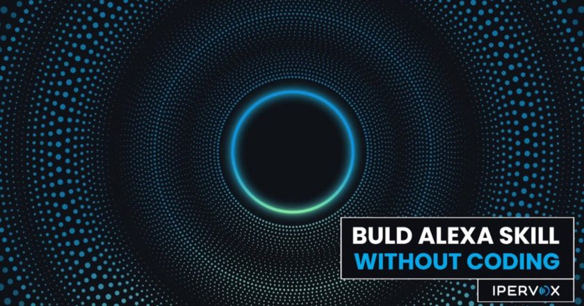 How to build Alexa Skills without coding knowledge (2021) | by Ipervox | Jan, 2021
