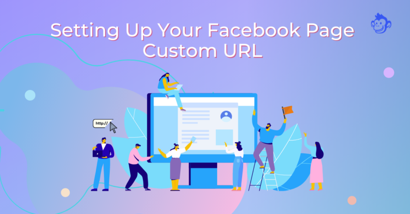 Setting Up Your Facebook Page Custom URL Like a BOSS