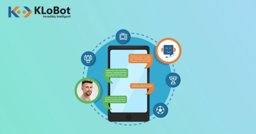 Sport Chatbots-A Step Towards Smarter Event Management | by KLoBot — the Best AI-Chatbot builder platform | Feb, 2021
