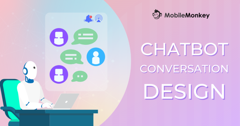Step-by-Step Guide for Chatbot Conversation Design