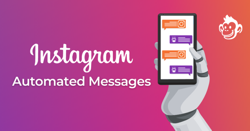 5 NEW Types of Instagram Automated Messages to Scale IG Marketing