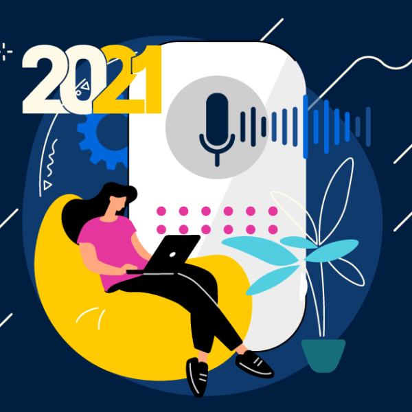 7 Remarkable IVR Trends For the Year 2021 And Beyond   by Haptik   Feb, 2021