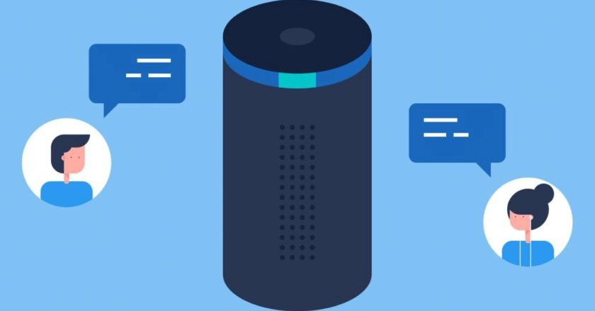 Alexa Becomes a Chatbot — You Can Talk to Alexa by Typing | by Tapaan Chauhan | Mar, 2021