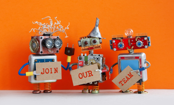 Beat the bots: the rise of robot recruitment | by Stefan van Tulder | Mar, 2021