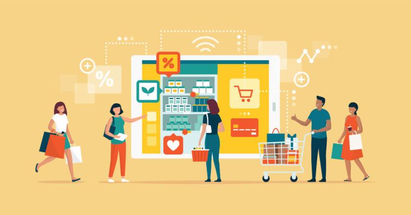 How TikTok and Shopify are Maximizing E-Commerce Revenue Options