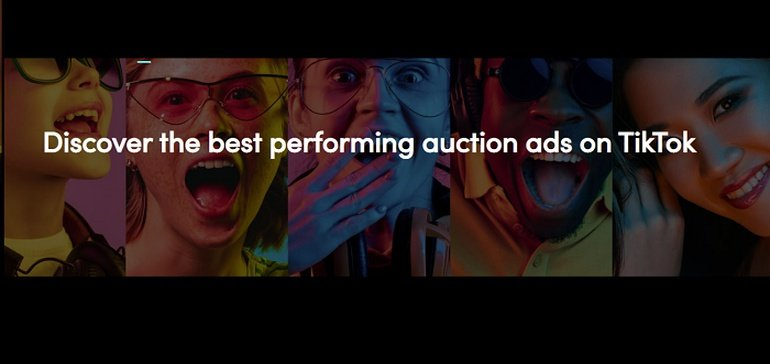TikTok Launches New Ads Library, Enabling You to Find the Best Performing Ads in a Range of Categories