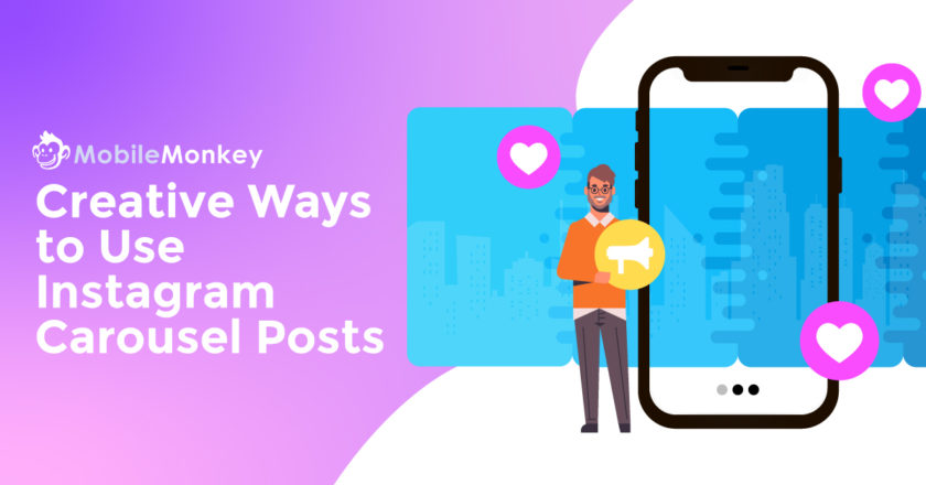 10 Effective Ways to Use Instagram Carousel Posts to Get More Followers