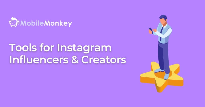 10 Hottest Tools for Instagram Influencers To Increase Followers in 2021