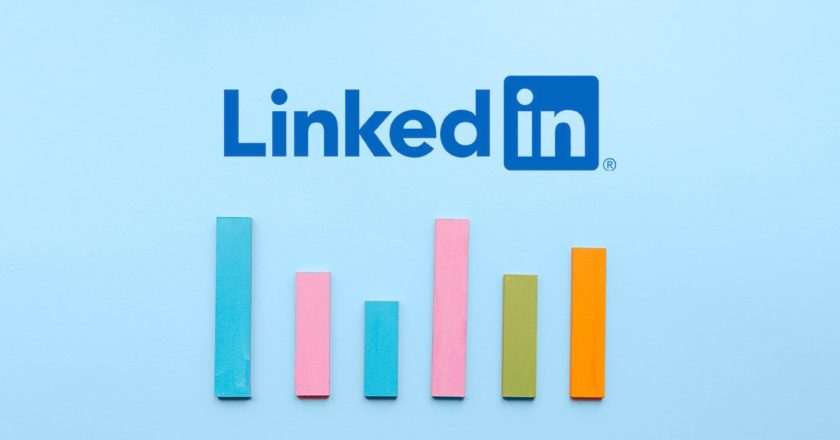 42 Must-know LinkedIn Statistics For Every Marketer
