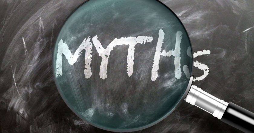 5 Common Chatbot Myths Explained. We've busted 5 common chatbot myths so… | by Ambit | Apr, 2021