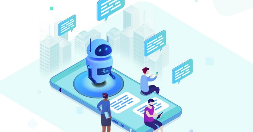Chatbot based robo-advisors — The best AI can do currently to help retail investors? | by sai kiran reddy | Apr, 2021