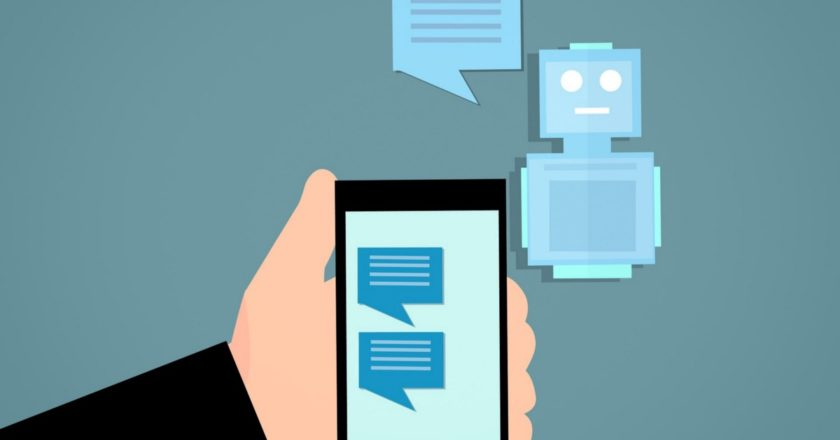 Chatbots in eLearning: How chatbots can help to develop awesome employees | by Naveen Neelakandan