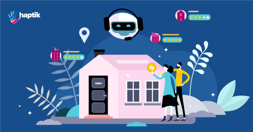 Digital Lending Made Easy with Mortgage Chatbots | by Haptik | Apr, 2021